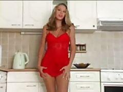 Geiler Sex in der Küche